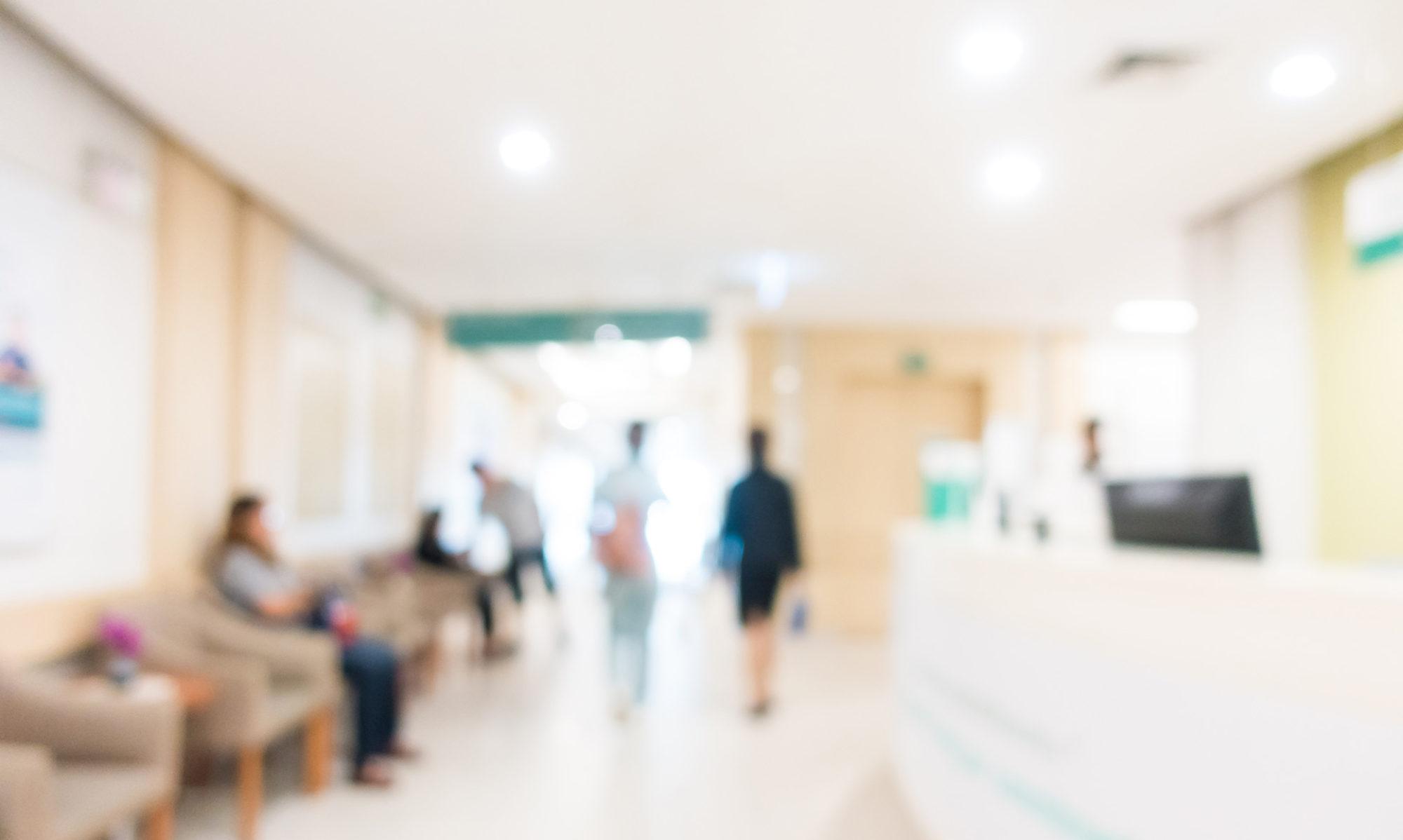 Niepubliczny Zakład Opieki Zdrowotnej El-Med Sp. z o.o.
